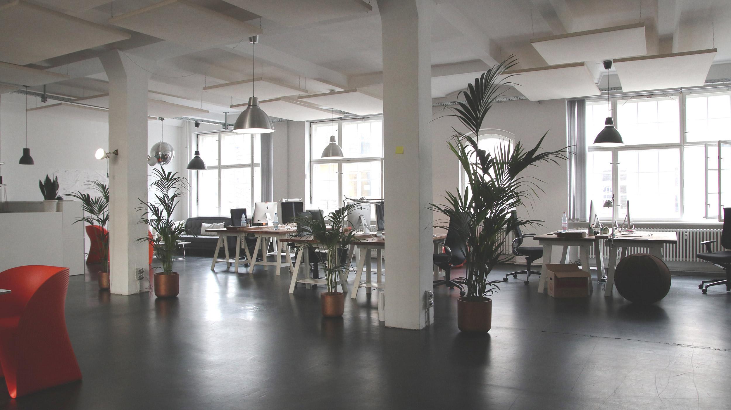 Aktiv Media Office